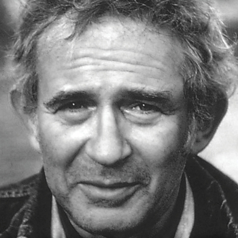 Norman Mailer, Warts And All, In 'A Double Life' - WUWM | Literature & Psychology | Scoop.it