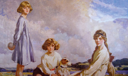 Daphne du Maurier and Her Sisters | Biblio | Scoop.it
