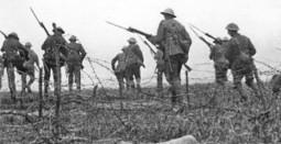 10 sites pour revivre virtuellement la Première Guerre mondiale | Toutelaculture | 10 sites pour revivre virtuellement la Première Guerre mondiale | Des livres, des bibliothèques, des librairies... | Scoop.it