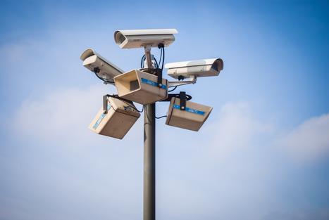 Vidéosurveillance : le bilan mitigé de la commission d'éthique à Toulouse   Toulouse La Ville Rose   Scoop.it