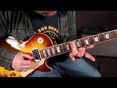 Slide Guitar Lesson Techniques - Blues Guitar Lessons | Just Music Lessons | Scoop.it