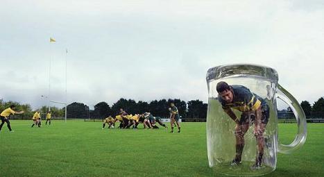 Le sport pousserait-il à la consommation d'alcool ?....HMsportsciences   Psychologie  Développement personnel  préparation mentale   Scoop.it