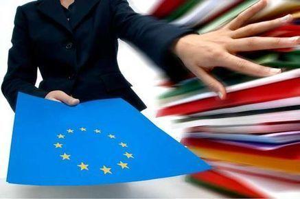 Europe numérique : Tout sur le nouveau règlement sur l'identification et les services de confiance | UseNum - Europe | Scoop.it