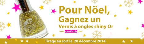 Jeux-concours - monVernis.com   vernis à ongles   Scoop.it