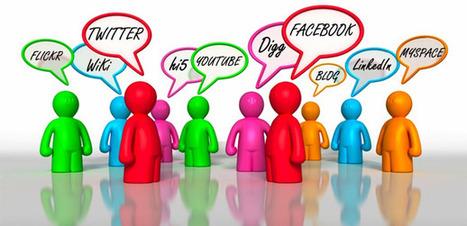 A Transformed Media Environment | Edelman Australia Blog | #transmediascoop | Scoop.it