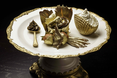 The World's Most Expensive Cupcake Goes On Sale In Dubai For $1,007 | GizmoCrazed | CupCake Blog | Scoop.it