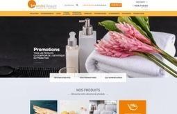 Refonte du site e-commerce prestashop Mondial Beauté | Marketing Digital | Scoop.it