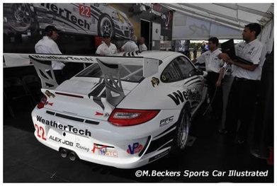 Von Moltke joins MacNeil and Bleekemolen in WeatherTech Porsche at Sebring - Sports Car Illustrated | super cars | Scoop.it