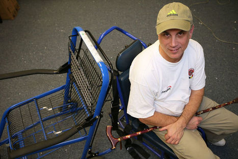 Regulators work to improve air service for disabled passengers | Accessible Travel | Scoop.it