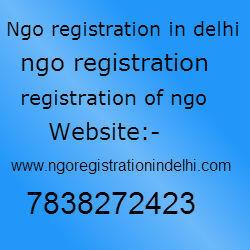 Ngo Consultancy | ngo registration in delhi | Scoop.it