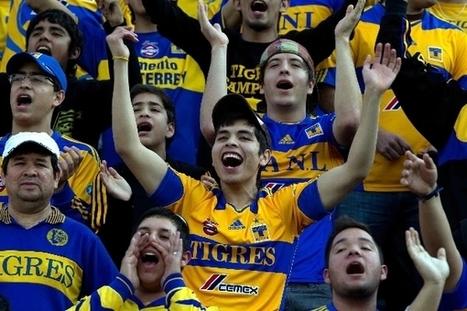'Invasión Tigre', una invasión millonaria - Futbol - México - mediotiempo.com | Impacto del fútbol en la sociedad mexicana | Scoop.it