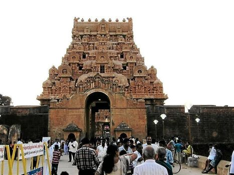 Treasure trove of ancient manuscripts in Thanjavur, India - The Star Online | Ancient Origins of Science | Scoop.it