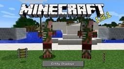 Minecraft 1.8.1 Official Download | Minecraft Mods 1.8.1, 1.8, 1.7.10, 1.7.2, 1.6.4, 1.6.2 | Scoop.it