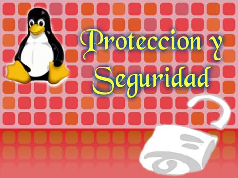 6.1 Concepto y objetivo de proteccion | Sistemas Operativos ITSAV Lerdo | Scoop.it