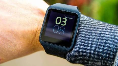 IDC says smartwatches kind of aren't catching on | Future of Cloud Computing and IoT | Scoop.it