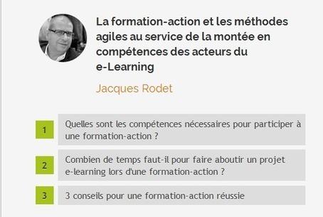Formation-action et méthodes agiles   Coopération, libre et innovation sociale ouverte   Scoop.it