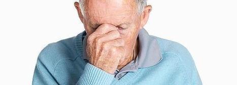 El deterioro de la memoria se refleja en los niveles de cortisol | Enfermedad de Alzheimer | Scoop.it