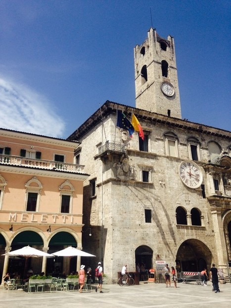 Ascoli Piceno by Jessie Amadio | Le Marche another Italy | Scoop.it