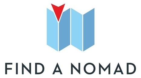 Find a nomad beta testers | Digital Nomad | Scoop.it
