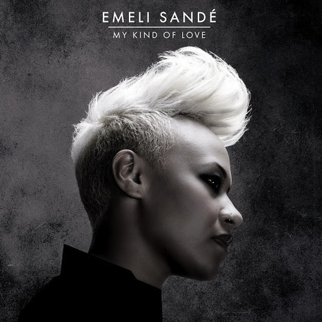 "Emeli Sande MyKindOfLove ""When you never thought that it would get this tough, that's when you'll feel my kind of love"" 
