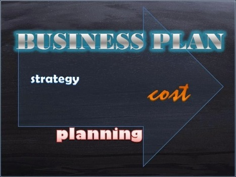 How to Make a Business Plan In PowerPoint Presentation Effectively | Free PowerPoint Presentations Templates Background to Download | Scoop.it