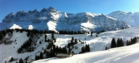 Comment passer des vacances à la neige sans trop abîmer la planète? | Ecobiz tourisme - club euro alpin | Scoop.it