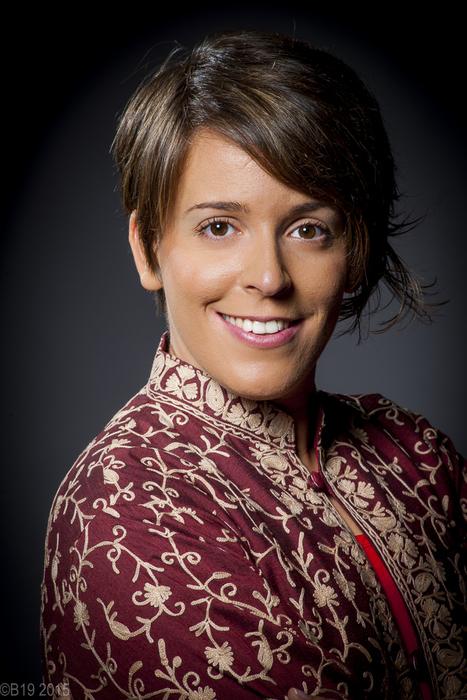 Mar Cabra, periodista de investigación, ponente en TEDxMadrid 2016   TEDxMadrid   Scoop.it