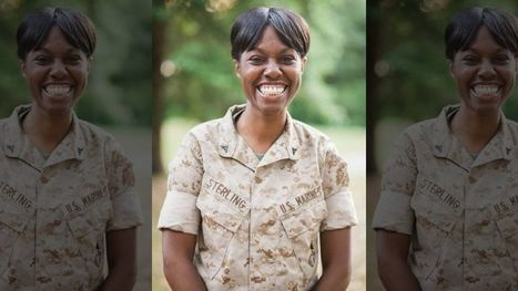 Marine court-martialed for refusing to remove Bible verse | Fox News | The Christian Voice- Articles | Scoop.it