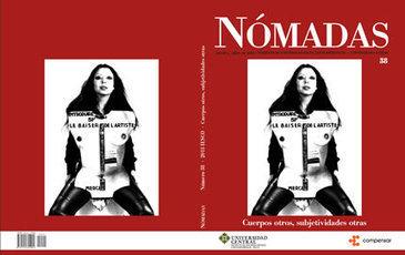 Revista Nómadas N.° 38 - Universidad Central | to read | Scoop.it