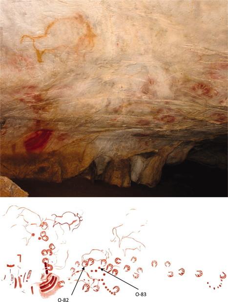 Samedi-sciences (47): un art des cavernes néandertalien? | Merveilles - Marvels | Scoop.it