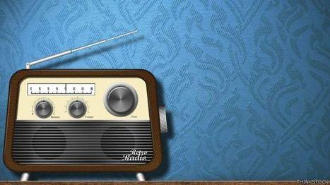 El fin de una era: Noruega, primer país del mundo en apagar su señal de FM   El rincón de mferna   Scoop.it