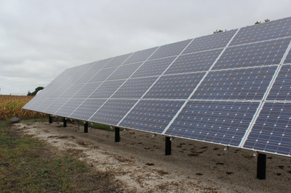 Step forward for solar energy in Iowa | safe and sustainable energy | Scoop.it
