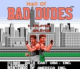 What Is The Hall of Bad Dudes? | Dirty Tricks | Scoop.it