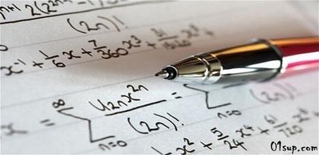 Les Fameux Paradoxes Mathématiques « Top 5 » | 01sup | Paradoxes Physique | Scoop.it