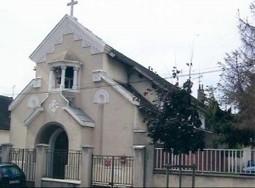 L'église catholique arménienne Saint Grégoire l'Illuminateur | Arnouville et son Passé | Arnouville et son Passé: Association sur l'histoire de la ville | Scoop.it