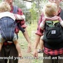 A bit about BABYBJÖRN Baby Carriers   The Baby Wearing Blog   Babywearing   Scoop.it