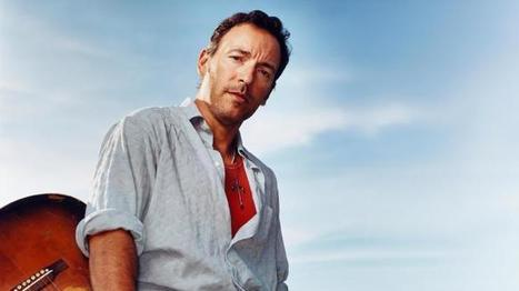 The Interview : Bruce Springsteen, rock god and American icon - Sunday Times Magazine | Bruce Springsteen | Scoop.it