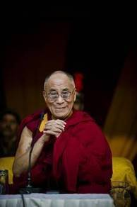 Il Dalai Lama in Toscana a giugno 2014 - Top News | Crescita personale | Scoop.it