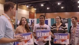 Netroots Nation Summary - Political Candidates better get CRYSTAL CLEAR on RACIAL JUSTICE | Community Village Daily | Scoop.it