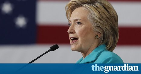 #liar #bitch #Hillary #Clinton denies foundation donors' influence – as it happened #Nuitdebout #Demexit #Berners   USA the second nazi empire   Scoop.it