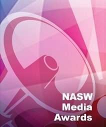 Send Us Your Nominations for the 2016 NASW Media Awards! | Social Workers Speak | SSW Professional Development and Learning | Scoop.it