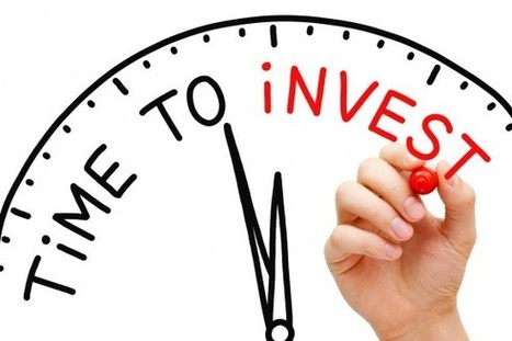 Investing 101 for First-Time Investors | FINANCE | Scoop.it
