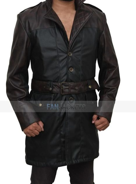 Assassins Creed Syndicate Coat of Jacob Frye | Mens Celebrity Fashion Jackets, Coat and Suits | Scoop.it