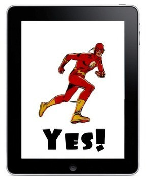 How to View Flash on the iPad (…and other iOS Devices) | Wired Educator | iPads in Education | Scoop.it