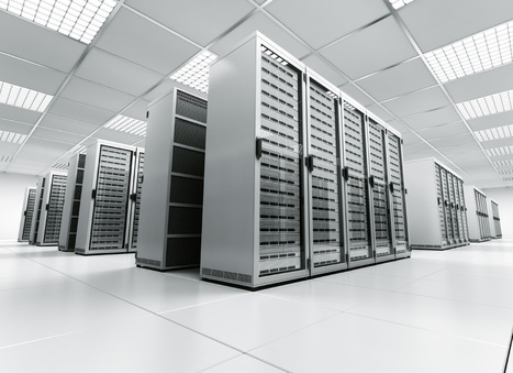 What are the best practices for data center cleaning? | DataCenter Infrastructure Management | Scoop.it