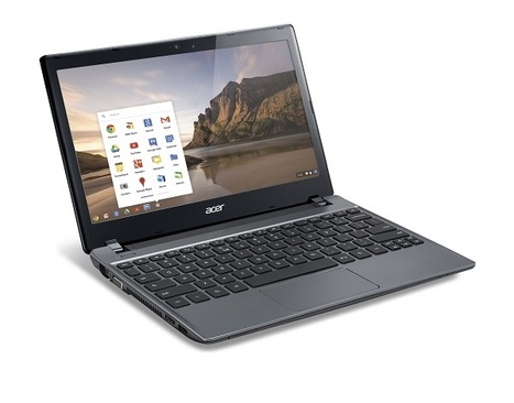 Walmart taking the Chromebook mainstream | Cloud Central | Scoop.it