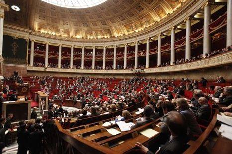Législatives: un scénario rose ou «rose vif»? | Le programme de Mr Hollande | Scoop.it