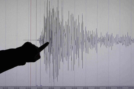 7.1 earthquake and tsunami warning in south-western Japan   The Univers News - Latest Online News   Scoop.it