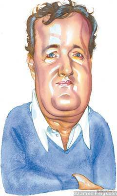 FT.com / Columnists / Lunch with the FT - Breakfast with the FT: Piers Morgan   Curation Marketing   Scoop.it