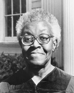 African-American History-Famous Authors: Gwendolyn Brooks | Astute Urban Fiction | Scoop.it